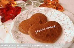 Lebkuchen - weich gleich nach dem Backen! - Süßspeisen - Rezepte - Steirische Spezialitäten