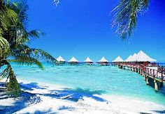 Sunsational Vacations is Your Tahiti Specialist in New Jersey! Contact us today to start planning your dream trip to Rangiroa, Fakarava and other incredible islands in Tahiti! Tahiti Islands, France, French Polynesia, Honeymoon Destinations, Far Away, Photo Library, The Incredibles, Tours, Vacation