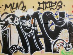 Grafitto, Ringelsweide