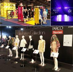 【Vantan(バンタン)】香港ファッションウィーク内「香港ワールドブディック」にコレクションを展示