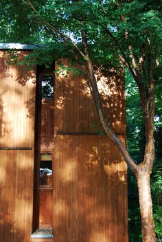 Louis Kahn, Fisher House, Philadelphia 1967