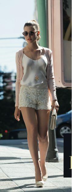 Conoce una prenda must have para este verano: short de encaje. http://www.aspeqtto.com/index.php/blogcito/item/el-encanto-del-verano