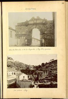 Catálogo de los monumentos históricos y artísticos de la provincia de Málaga firmada en virtud de R.O. de 22 de enero de 1907 [Manuscrito] / por D. Rodrigo Amador de los Ríos. T. 2: Láminas 2: -- 10 p. de índice ms., 80 h. de cart. con fot. en bl. y n. con pie de foto informativo ms. -- http://aleph.csic.es/F?func=find-c&ccl_term=SYS%3D001359494&local_base=MAD01