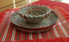 Fotó - Google Fotók Serving Bowls, Decorative Bowls, Tableware, Google, Home Decor, Dinnerware, Decoration Home, Room Decor, Tablewares