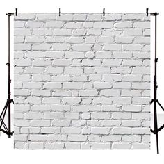 5X7ft Thin Vinyl Photography Backdrop Background White brick wall Photo Background wall backdrops for photo studio f-1465  Price: 9.99 & FREE Shipping #computers #shopping #electronics #home #garden #LED #mobiles #rc #security #toys #bargain #coolstuff |#headphones #bluetooth #gifts #xmas #happybirthday #fun