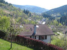 Location en chalet au cœur du massif des #Vosges