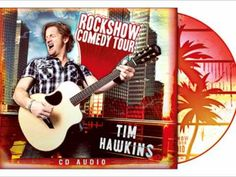 Tim Hawkins - Parents Rock Pt. 1 Audio