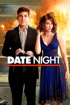 Date Night Full Movie Click Image to Watch Date Night (2010)