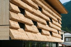 Architecture: KENGO KUMA, Yusuhara Marche - News