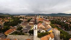 Veszprém - A királynék városa