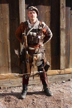 by Krigshjartan on DeviantArt Fantasy Inspiration, Character Inspiration, Character Art, Character Design, Fantasy Armor, Medieval Fantasy, Medieval Gown, German Costume, Costume Armour