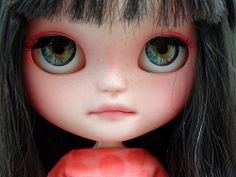 Icy doll custom #2