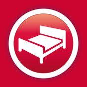 """HRS :: Hotelsuche mit Umkreissuche via GPS und """"Hotel-Radar"""" (freie Hotels in Echtzeit überlagern Smartphone-Kamerabild)"""