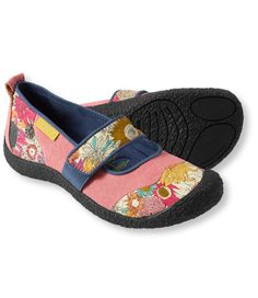 Women's Keen Harvest Mary Jane Shoes: Athletic Shoes | Free Shipping at L.L.Bean $60 marked down