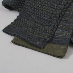 S.N.S. Herning Torso scarf - Wood Wood