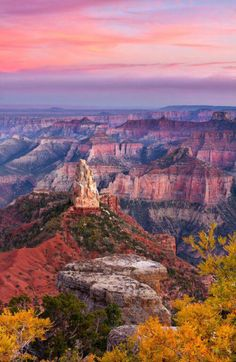 25 Stunning Photos of The Grand Canyon National Park, Arizona U. S. A.