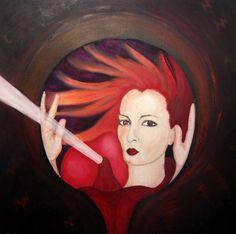 Austria, Germany, Painting, Design, Art, Art Background, Painting Art, Kunst, Gcse Art