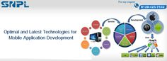 Optimal and Latest #Technology for #Mobile #Application #Development.