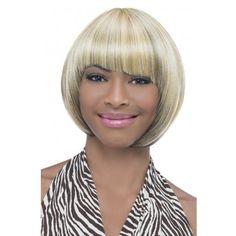 Vivica A Fox Synthetic Full Wig - Sammy