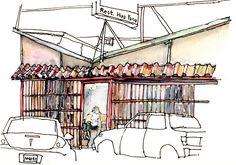 Restaurante Hua Yang | 출처: crclapiz