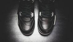 "Air Jordan IV Retro & Dub Zero ""Oreo"""