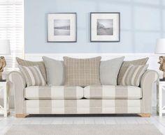 Newport Grand Sofa from Queenstreet Carpets & Furnishings