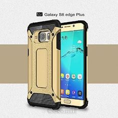 BEST Galaxy S6 Edge Plus Case, Cocomii® [HEAVY DUTY] Commando Case *NEW* [ULTRA BONIC ARMOR] Premium Dustproof Shockproof Bumper - Full-body Rugged Hybrid Protective Cover Bumper Case for Samsung Galaxy S6 Edge Plus • Unique, rugged design with style and the utmost protection • Raised edge around the front lip for face-down protection • Extreme protection from drops and scratches • Unique, aesthetic dustproof design that adds beauty • 5% Off Coupon Code 6BXA7NOZ This Week Only!
