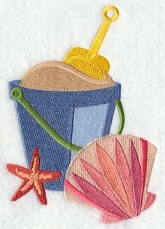 Machine Embroidery Designs at Embroidery Library! - Color Change - H5663 71913