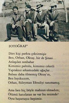 #MelihCevdetANDAY #şiir #siir #alıntı #alinti #edebiyat