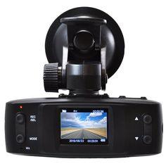 Securityman Carcam-SD HD 1080P Dashcam -Securityman- Capture Your Action - 1