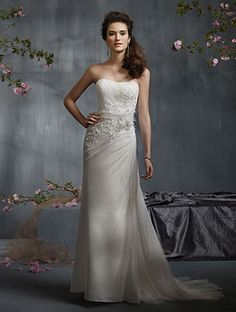 Alfred Angelo Wedding Dresses - Style 2280