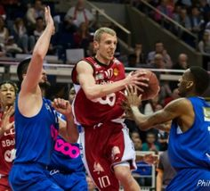 Scooore League: Liège Basket prend une option sur les playoffs après sa victoire contre les Wolves