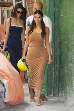 Kim Kardashian Fashion - Kim Kardashian's Best 2014 Looks
