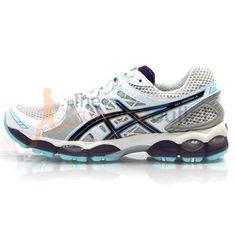 Asics Women's Gel Nimbus 14 Running Shoe