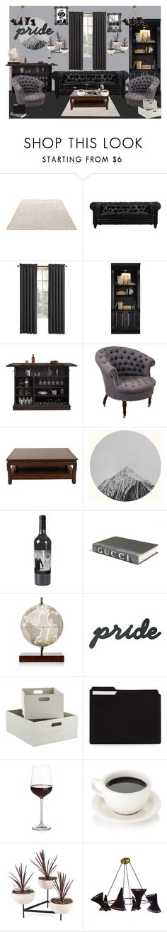 """school for knights"" by iraapt ❤ liked on Polyvore featuring interior, interiors, interior design, home, home decor, interior decorating, &Tradition, Sun Zero, Hooker Furniture and Ralph Lauren"