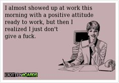 almost everyday :-D