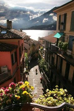 Things I Love Hope You'll Like It — Lombardy-Lake Como-Bellagio