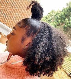 Girls Natural Hairstyles, Black Girls Hairstyles, Braided Hairstyles, Formal Hairstyles, Everyday Hairstyles, Wedding Hairstyles, Simple Hairstyles, American Hairstyles, Pretty Hairstyles