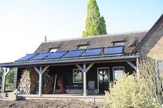 Bespaar op uw gaskosten met een zonneboiler.Een zonneboiler verwarmt uw douchewater met de warmte energie van de zon.Onze zonnecollectoren geven niet alleen, in de zomer maar ook, in het voor/najaar en in de winter veel warmte aan de boiler. Hierdoor kunt u gedurende het gehele jaar besparen op uw gasrekening. Eco2all levert vacuümbuis-collectoren en …