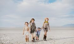 Moss Family » Simplicity Photography