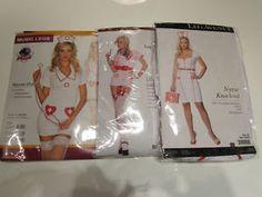 Kijiji - Buy, Sell & Save with Canada's Local Classifieds Nurse Halloween Costume, Nurse Costume, Sexy Nurse, Leg Avenue, Sexy Legs, Stuff To Buy, Beautiful Legs, Sexy Feet