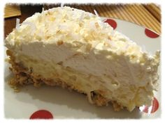 Coconut Cream Pie Recipe   This is a delicious and easy Coconut Cream Pie adapted from the Paula Deen Recipe. Creamy and smooth, a crowd pleaser.   Toasted Coconut and rich cream makes a wonderful pie! All homemade goodness!