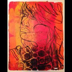 """""""Unrequited Love"""" 