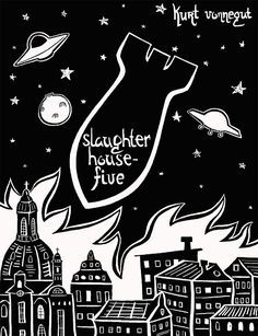 Slaughterhouse five. So many books to read, and so little time! The TIME has painstakingly created a list of 35 books that everyone must read at some point in their lives.