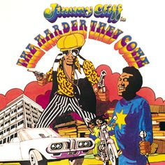 500 Greatest Albums of All Time: #122 Original Soundtrack, 'The Harder They Come'