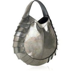 Alexander Mcqueen bag, just awesome could be for Asha, Brienne, Dacey Mormont or Obara Sand