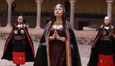 Musique des Andes Péruviens. HATUN KILLA - VÍRGENES DEL SOL