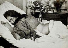 Duas cartas de amor: Fragmentos do diário de Frida Kahlo ~ BLOG DA CONFRARIA