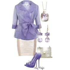 """""""Delores"""" by mcheffer on Polyvore"""