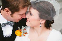 fall wedding, photo by Meg Ruth